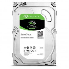 "1000GB Seagate ST1000DM010 BarraCuda 3.5"" SATA3 Desktop Hard Drive"