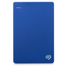 1TB Seagate Backup Plus Portable Hard Drive - Blue