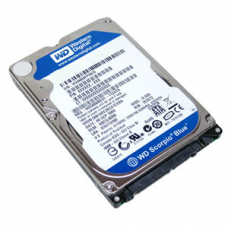 "2.5"" 500GB Western Digital Blue WD5000LPCX Hard Drive for Laptop"