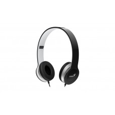 Genius HS-M430 Headset Black