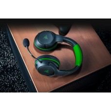 Razer Kaira for XBox and Windows 10 PCs Headset Head-band Wireless Bluetooth Black