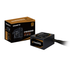 Gigabyte GP-P650B 650W 80+ Bronze Gaming Power Supply