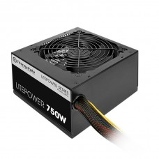 Thermaltake 750W Litepower Gen2 Gaming Power Supply